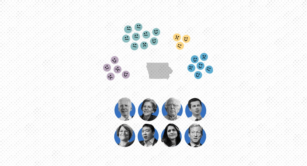 Primaries v. Caucuses • New American History
